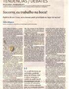 Debate Folha de SPaulo Fabio Bibancos